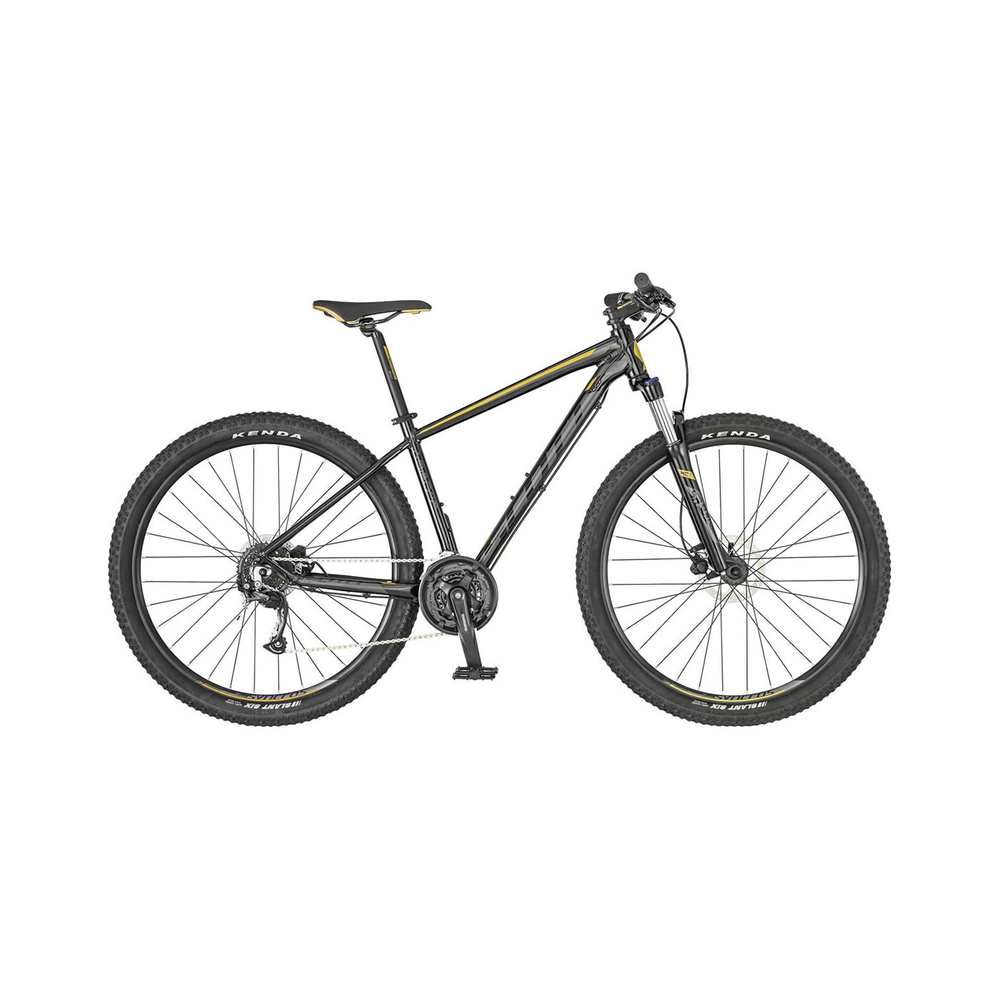 f91c46f269c Scott Aspect 750 27.5″ Mountain Bike 2019 – Hardtail MTB   Bikestyle