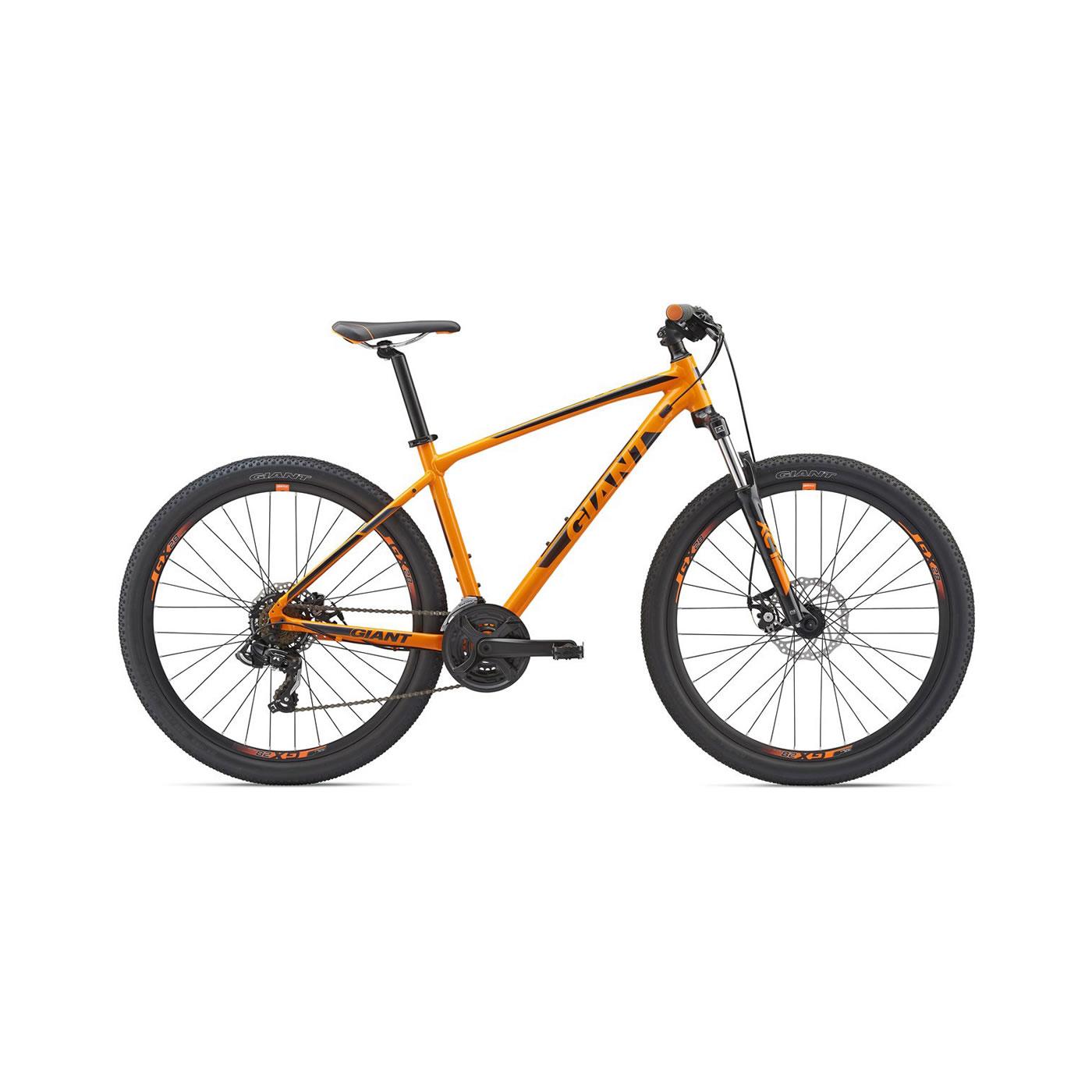 Giant Atx 2 26 Mountain Bike 2019 Hardtail Mtb Bikestyle
