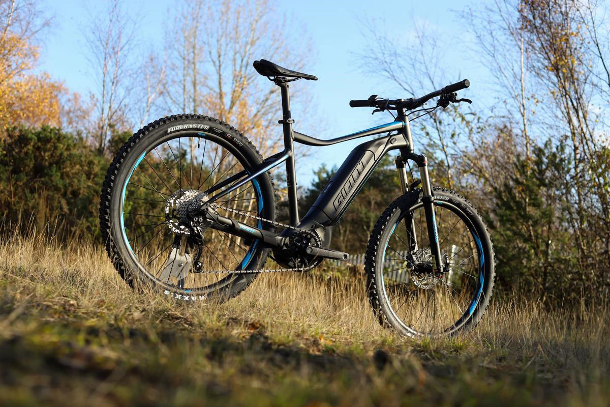 c965821e39d Giant Fathom E+ 2 27.5″ 2019 – Electric Mountain Bike   Bikestyle
