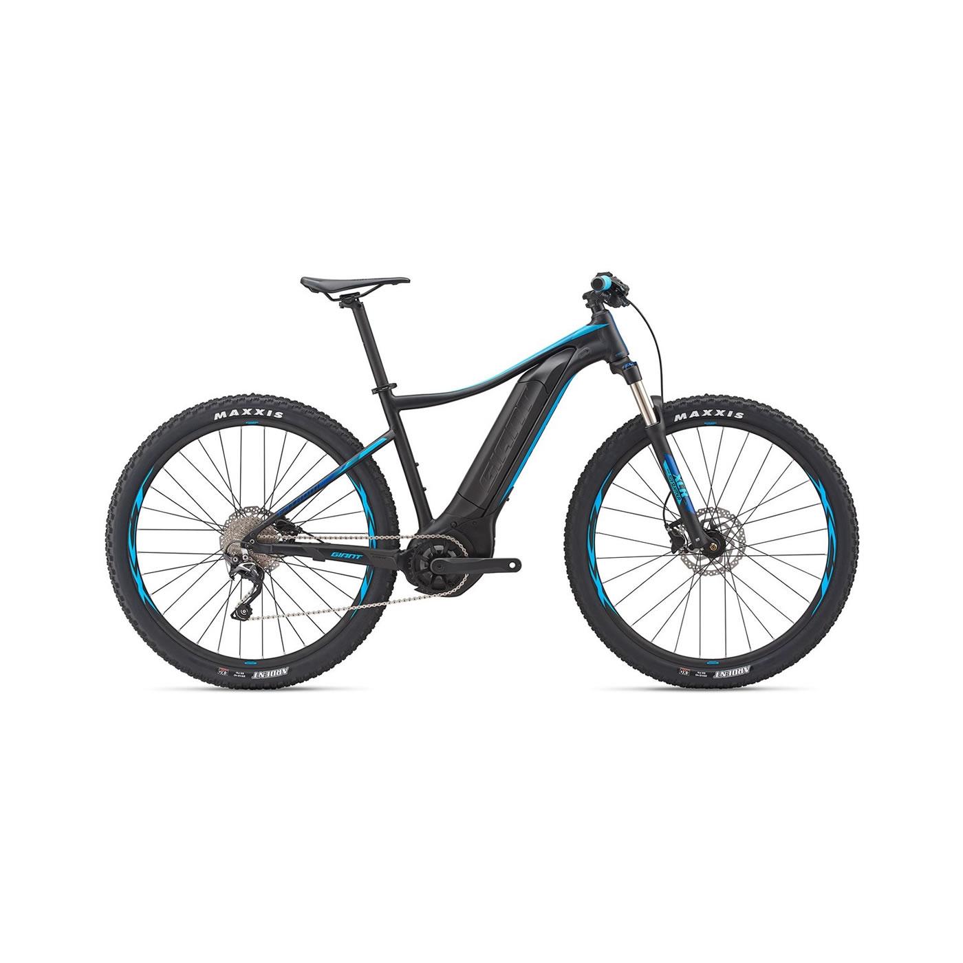 giant fathom e 2 29er 2019 electric mountain bike. Black Bedroom Furniture Sets. Home Design Ideas