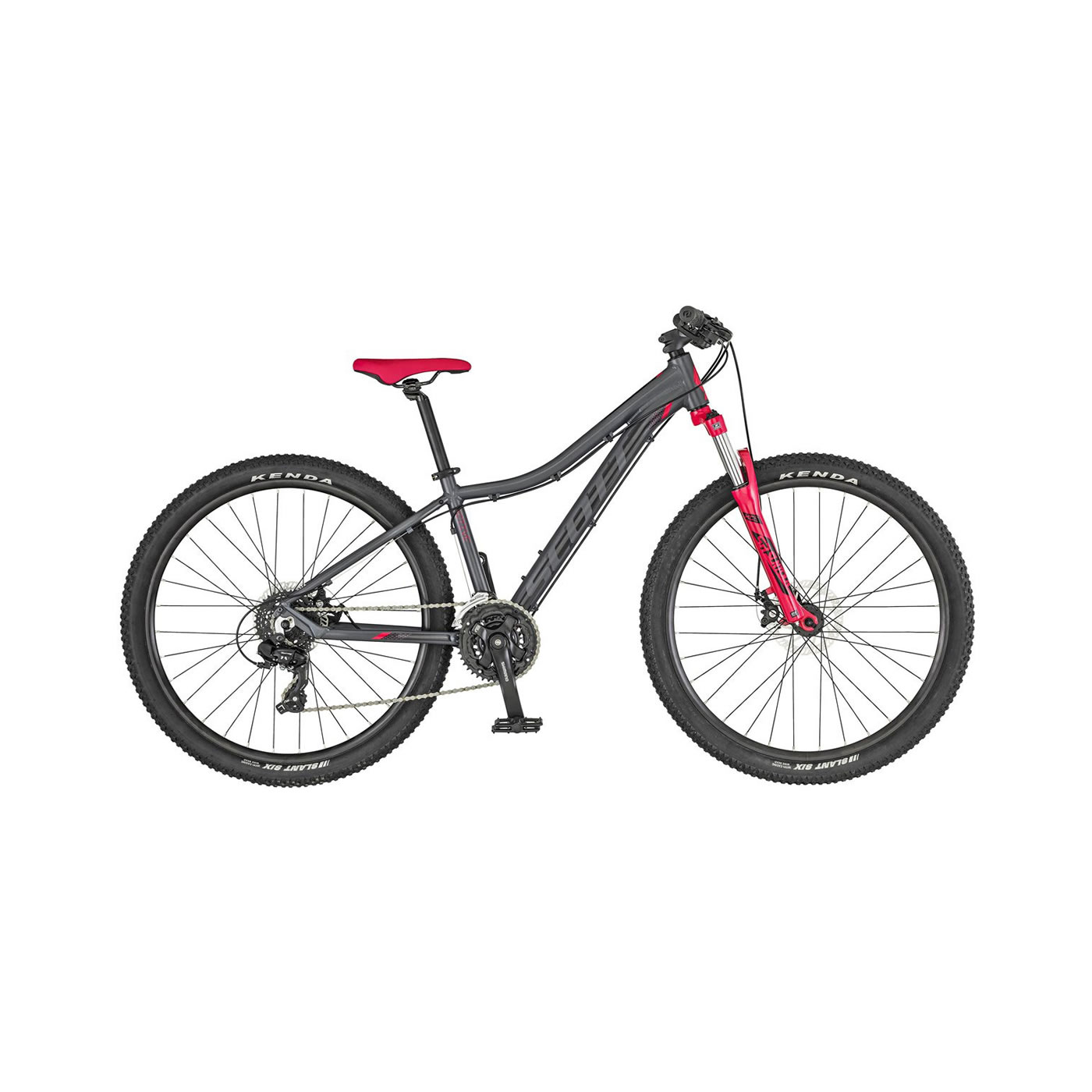 4bffdea0bdc Scott Contessa 740 27.5 mountain bike 2019 | Bikestyle